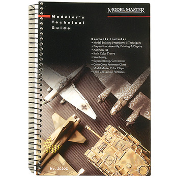 2020 Modelers Technical Guide