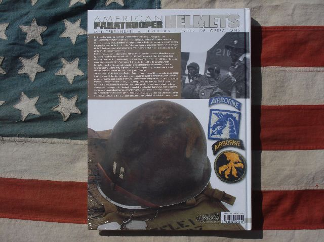 Histoire & Collections AMERICAN PARATROOPER HELMETS