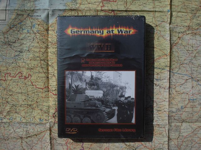 Germany at War WWII part 9 & 10