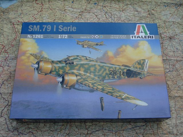 LF Models Decals 1//72 SAVOIA MARCHETTE SM-79 Spanish Air Force with Resin Wheels