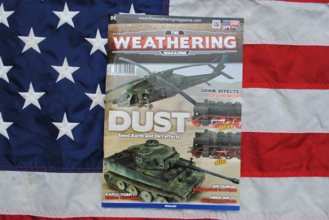 A.MIG-4501 The WEATHERING Magazine Issue 2
