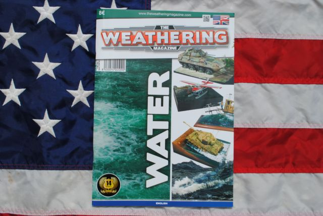 A.MIG-4509 The WEATHERING Magazine Issue 10