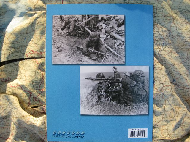 CONCORD 6514  Waffen-SS at War part 1 The Early Years 1939-1942