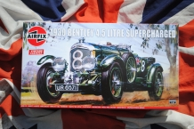 Airfix A20440V 1930 BENTLEY 4.5 LITRE SUPERCHARGED
