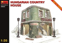 MA.35023  Hungarian Country House