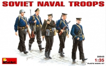 MA.35043 Soviet Naval Troops