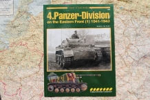 CO.7025  4th Panzer-Division on the Eastern Front Part 1 1941-19