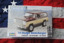 Revell 85-4372 '80 Dodge Ramcharger