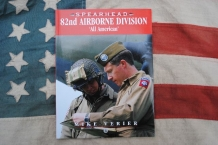 SH.04  82nd AIRBORNE DIVISION