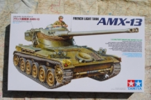 Tamiya 35349 AMX-13 French Light Tank