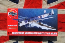 A09009 ARMSTRONG WHITWORTH WHITLEY GR.Mk.VII
