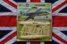 Airfix 01025-2 ARMSTRONG WHITWORTH SEAHAWK