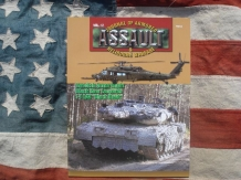 CO.7812  Assault 'Armored & Heliborne Warfare' Volume 12