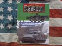 CONCORD 7813  Assault 'Armored & Heliborne Warfare' Volume 13