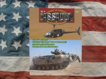 CONCORD 7816  Assault 'Armored & Heliborne Warfare' Volume 16