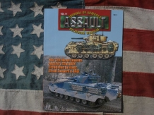 CO.7811  Assault 'Armored & Heliborne Warfare' Volume 11