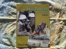 CO.6521  Axis Forces in North Africa 1940-43