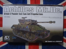 AF35039  Achilles Mk.IIc British 17 Pounder Anti-Tank Self-Prop
