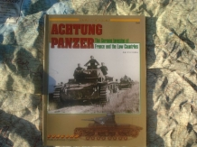 Concord 7041  Achtung Panzer 'German Invasion of France'
