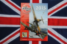 A.78191 Airfix 2015 Catalogue