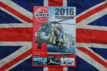 A.78194 Airfix 2016 YEARBOOK