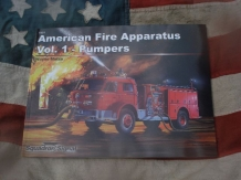 SQS6401  American Fire Apparatus Vol.1 PUMPERS