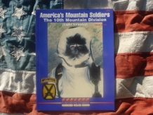 CO.3004  America's 10th Mountain Division
