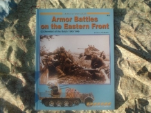 CO.7020  Armor Battles on the Eastern Front Vol.2