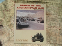 CO.2009  Armor of the Afghanistan War