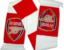 AR00000  Arsenal SCARF