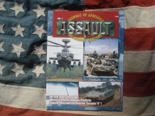 CONCORD 7804  Assault 'Armored & Heliborne Warfare' Volume 4