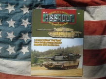 CO.7809  Assault 'Armored & Heliborne Warfare' Volume 9