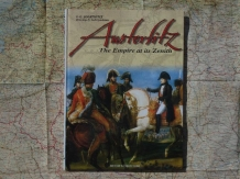 "HC.2-91390371-1  Austerlitz ""The Empire at its Zenith"""