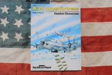 SQS36002  B-29 SUPERFORTRESS Combat Chronicles