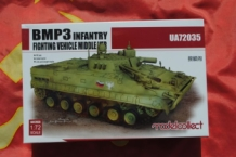 UA72035 BMP3 Infantry Fighting Vehicle Middle Ver
