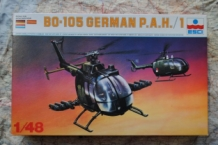 ESCI 4054 BO-105 GERMAN P.A.H./1