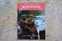SH.13  BRANDENBURGERS The Third Reich's Special Forces