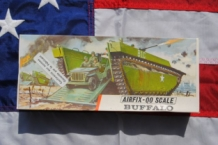 Airfix  202V BUFFALO with Willy Jeep