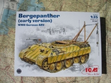 ICM 35341  Bergepanther early version