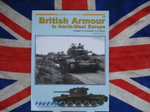 CO.7069  British Armour Volume 1