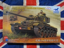 CB.35010  British Cruiser Tank A34