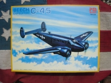 PM.60304  BEECH C-45 Expeditor