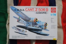 Super Model 10-015 C.R.D.A. CANT.Z 506 B AIRONE