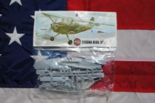 Airfix 01058-2 CESSNA O-1E / F BIRD DOG