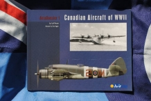 IS.978-0-9780696-3-6 Canadian Aircraft of WWII