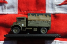 "76CMP008 Chevrolet CMP LAA Tracktor ""1st Canadian Division"""