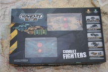 NT10002  COMBAT FIGHTERS Heavy Duty