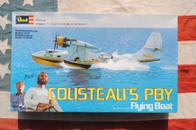 H-576 COUSTEAU'S PBY Flying Boat