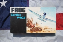 Curtiss P-40E