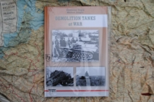 TC.978-83-60041-25-3 DEMOLITION TANKS at WAR